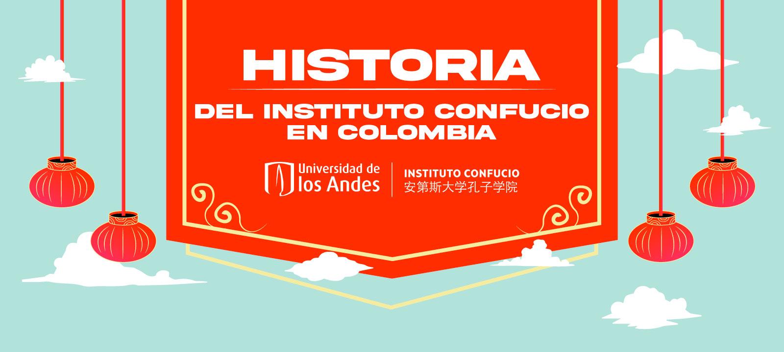 Historia Instituto confucio