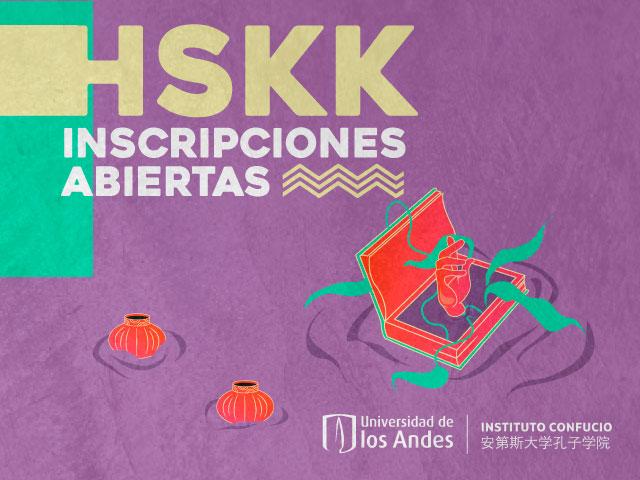 Examen HSKK