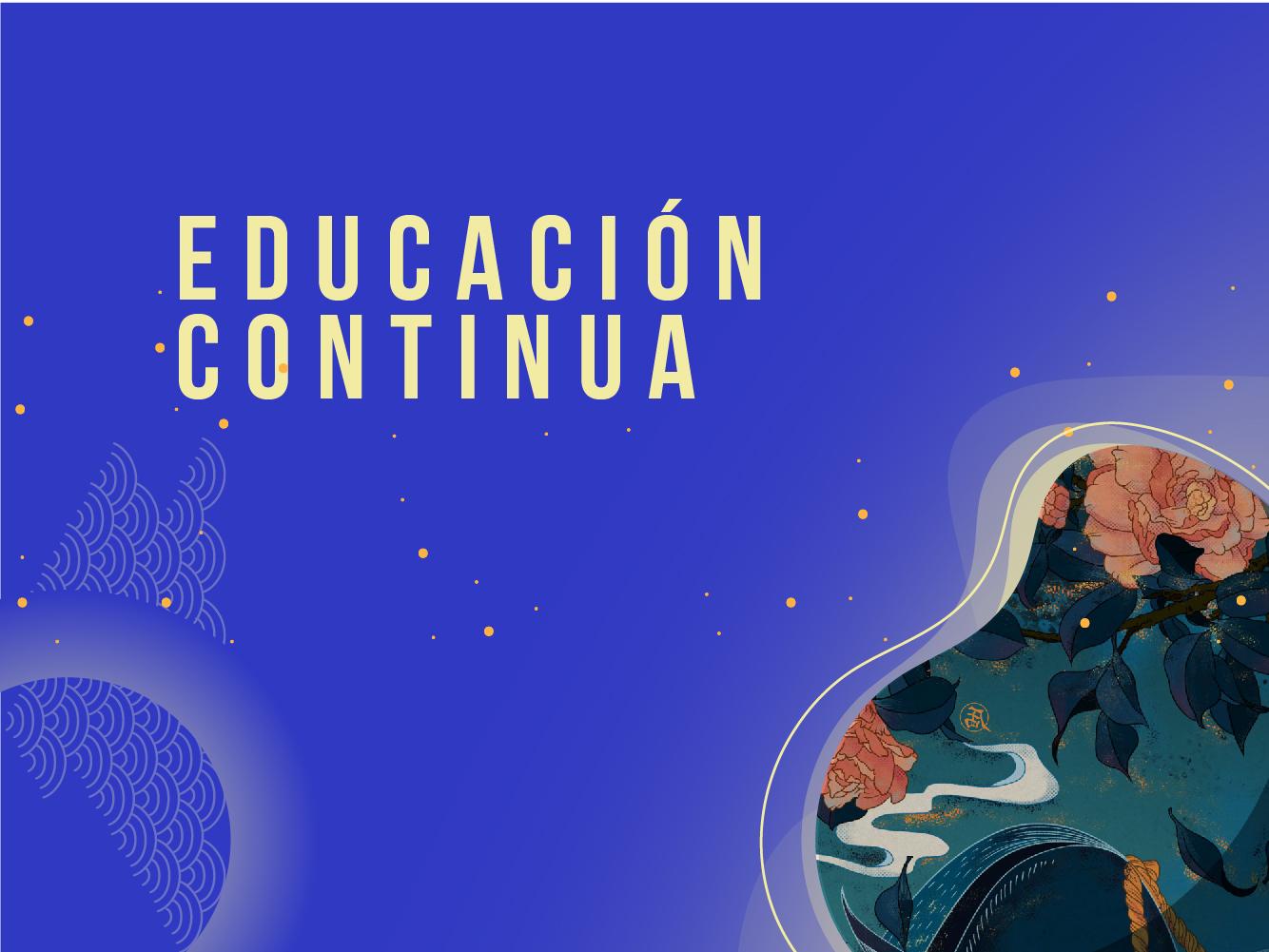 Banner Educación Continua Mobile
