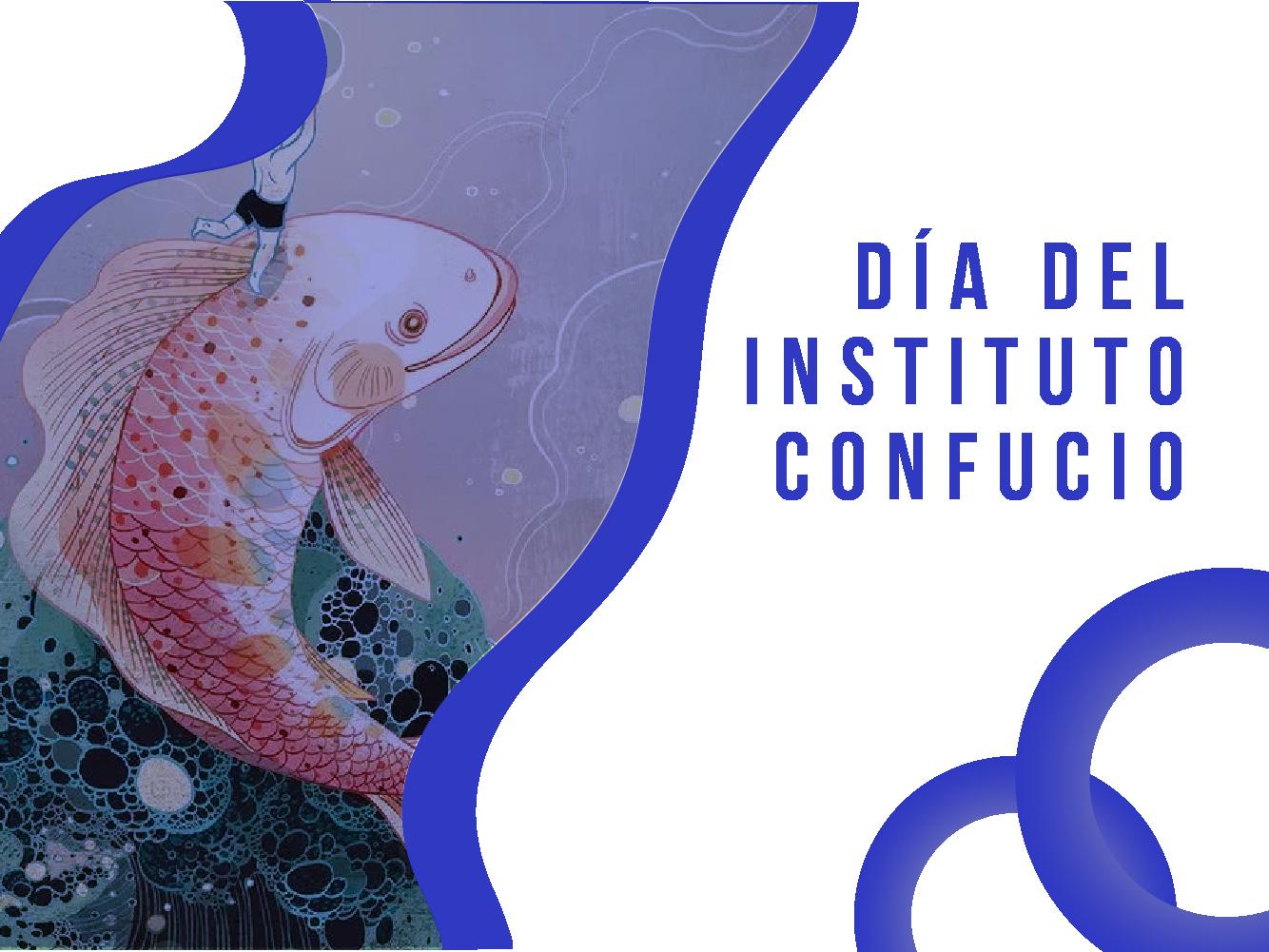 Día Instituto COnfucio Banner