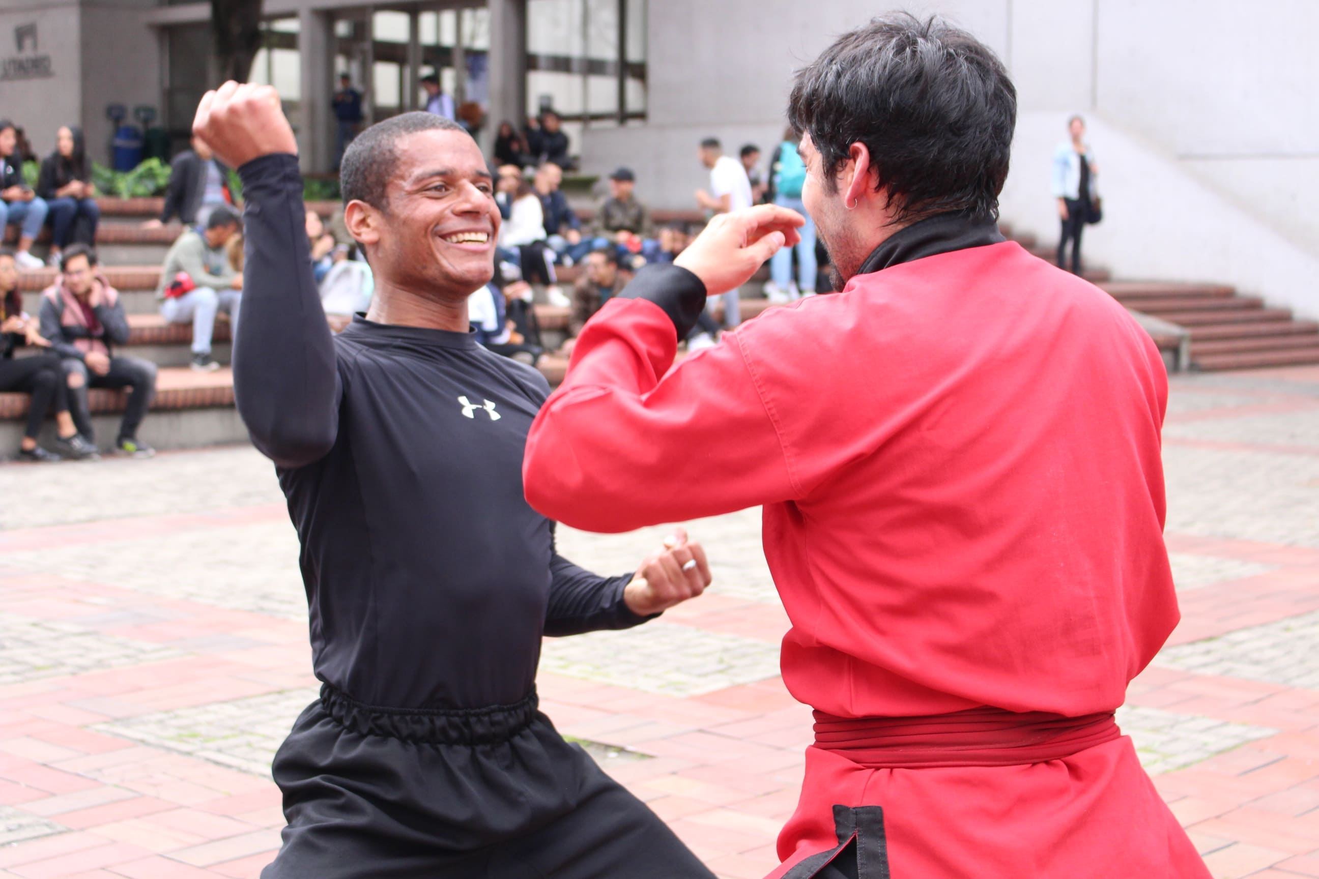 Evento karate