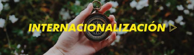 Internacionalización Anuncio